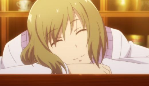 アニメ【京都寺町三条のホームズ】8話ではホームズが葵に告白するのか?「聖夜の涙」の意味とは?