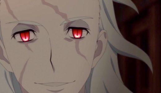 アニメ【天狼 Sirius the Jaeger】5話感想(ネタバレ有り)ミハイルは敵なのか?全てはユーリィを守るため?