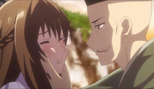 アニメ 『京都寺町三条のホームズ』12話(最終回)ネタバレ感想2!ホームズと葵は付き合うまでいかず、円生との決着は持ち越し
