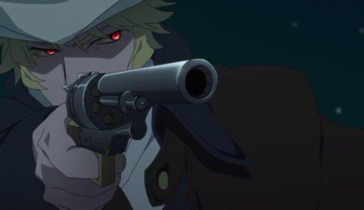 アニメ『天狼 Sirius the Jaeger(シリウス)』11話ネタバレ感想&考察!ビショップ墜つ!匣を飲み込んだエフグラフは天蓋の扉を開けたのか?