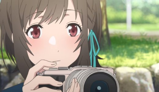 アニメ『色づく世界の明日から』3話感想&考察1!あさぎが瞳美の入部に不安な理由とは?