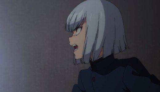 アニメ『SSSS.GRIDMAN』7話ネタバレ感想&考察2!潰れたスペシャルドッグはアンチがアカネを裏切る伏線か?